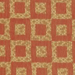 Sample of Amore patterned fabric option for Creative Wood office furniture