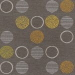 Sample of Amuse patterned fabric option for Creative Wood office furniture