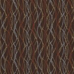 Sample of Apogee patterned fabric option for Creative Wood office furniture