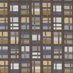 Sample of Audio patterned fabric option for Creative Wood office furniture