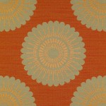 Sample of the Bestow fabric option for Creative Wood office furniture