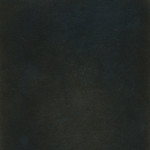 Sample of blackened steel material option for Creative Wood office furniture