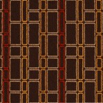 Sample of the Circuit fabric option for Creative Wood office furniture