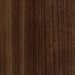 Sample of Creative Wood's quartered walnut premium furniture veneer