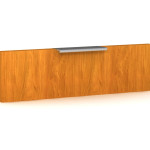 "Rendering of Creative Wood's ""T6"" furniture pull"