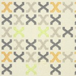 Sample of the X Factor fabric option for Creative Wood office furniture