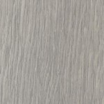 Sample of Adriatic Mist, a standard finish for Creative Wood's FOCUS furniture collection