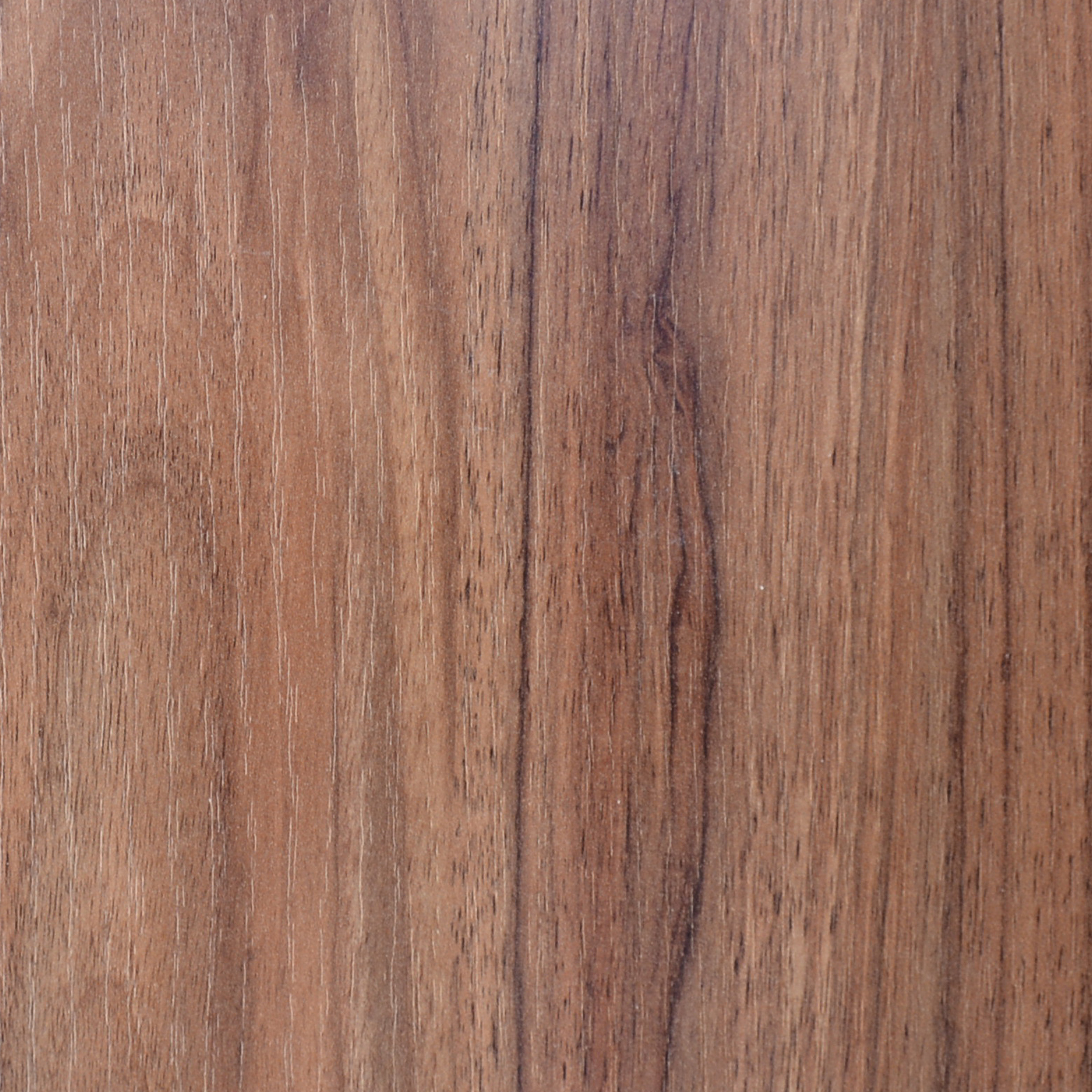Sample of Sienna, a standard finish for Creative Wood's FOCUS furniture collection