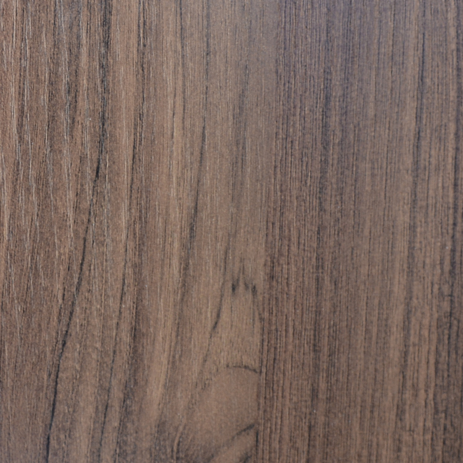 Sample of Sorrento, a standard finish for Creative Wood's FOCUS furniture collection