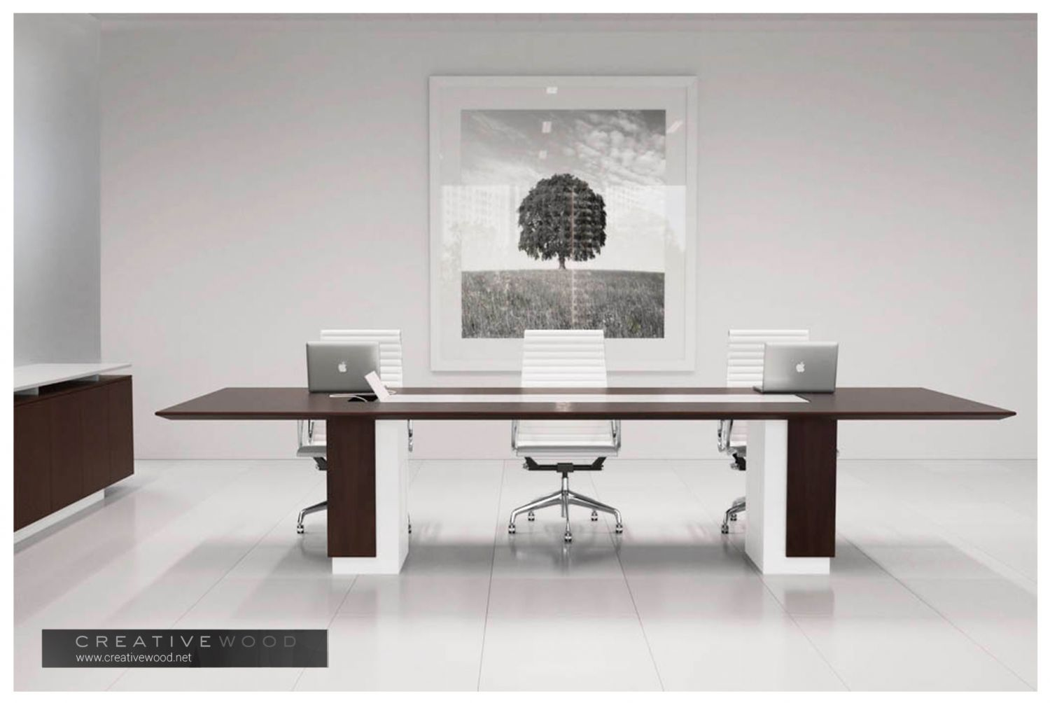 Conference Tables Custom Office Furniture Creative Wood