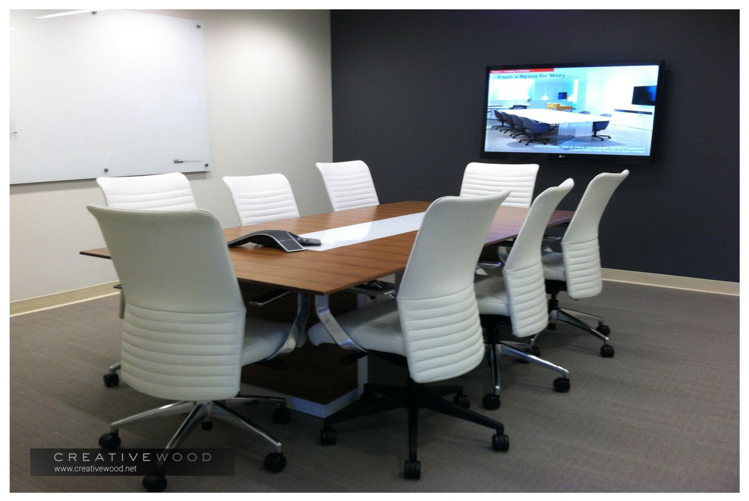 conference tables custom office furniture creative wood - Conference Table Chairs